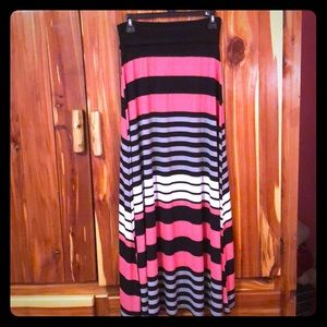 Maxi skirt New Directions Large